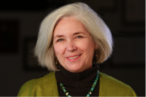 Picture of Josie Parker, Library Director