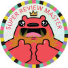 Super Review Master