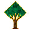 Arborville Pokémon Gym Badge