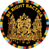 Be Right Bactria