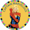 Captain Marvelous