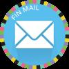 Fin Mail