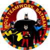 Holy Teamwork, Batman!