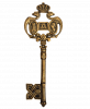 The Kingdom Key