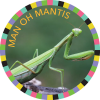 Man Oh Mantis