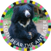 Sloth Bear the Anteater
