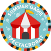 Summer Game Spectacrobat