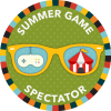 Summer Game Spectator