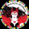 Wanda Woman