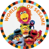 World of Sesame