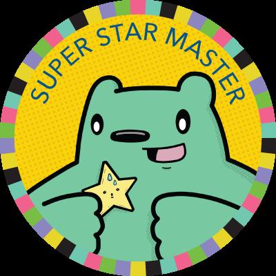 Super Star Master