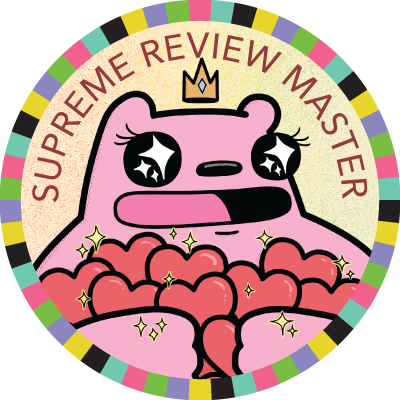 Supreme Review Master