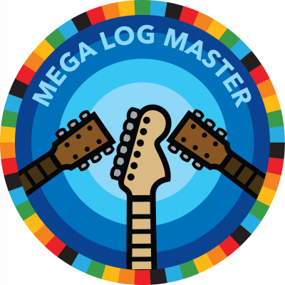 Mega Log Master