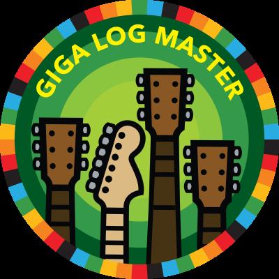 Giga Log Master