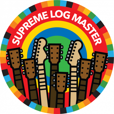 Supreme Log Master
