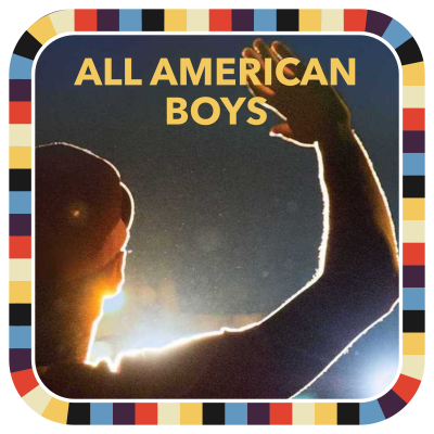 All American Boys badge image