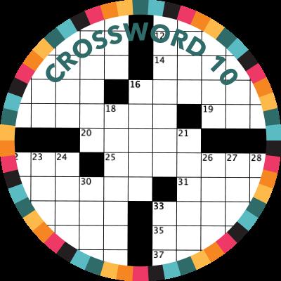 Crossword 10
