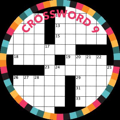 Crossword 9