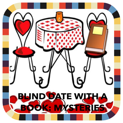 Blind Date with a Book: Mysteries & Thrillers badge image