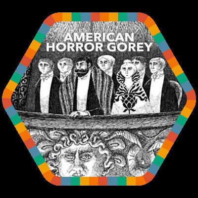 American Horror Gorey