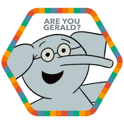 Are you GERALD?