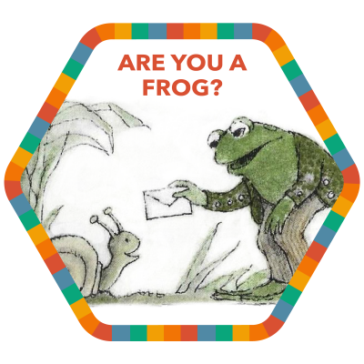Are You A FROG?