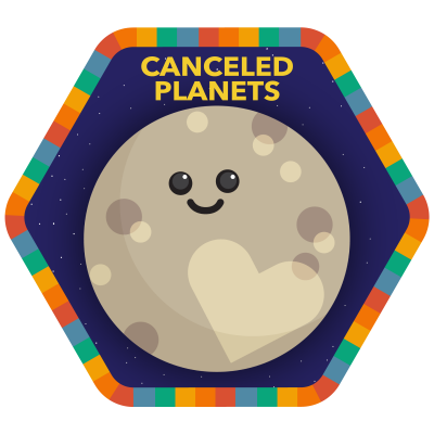 Canceled Planets