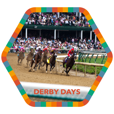 Derby Days image