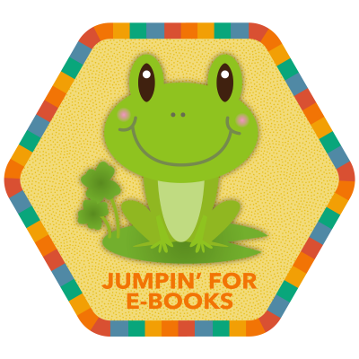 Jumpin' for eBooks