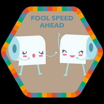 Fool Speed Ahead