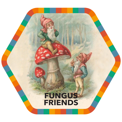 Fungus Friends
