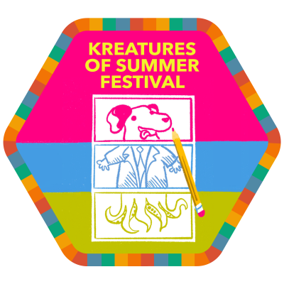 Kreatures of Summer Festival
