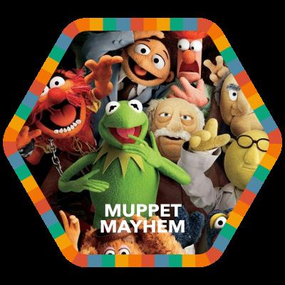 Muppet Mayhem