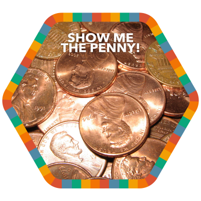 Show Me The Penny! image