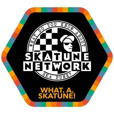 What. A. Skatune! badge image