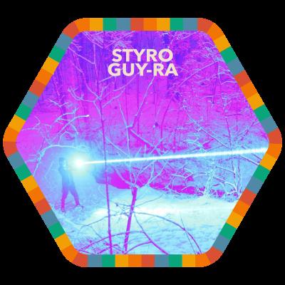 Styro Guy-ra