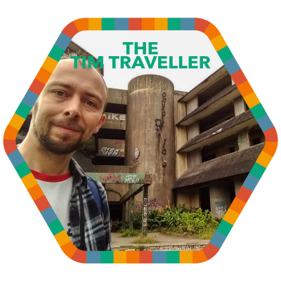 The Tim Traveller