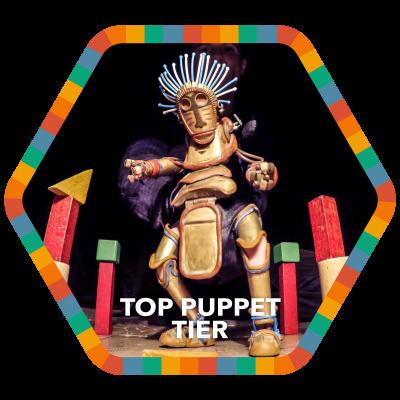 Top Puppet Tier