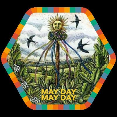 May Day May Day