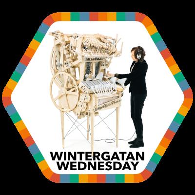 Wintergatan Wednesday
