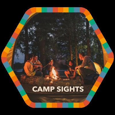 Camp Sights