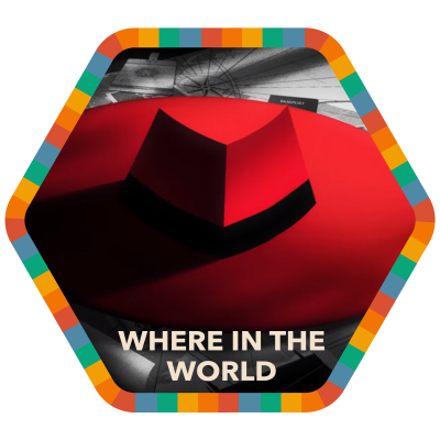 Where in the World