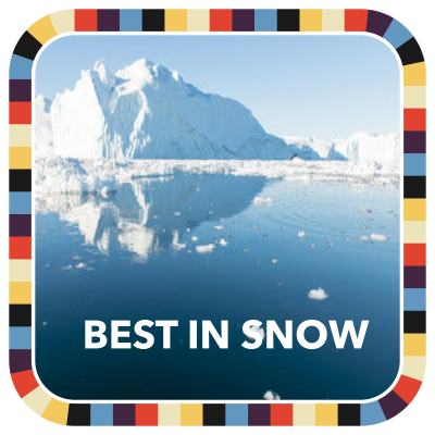 Best in Snow image