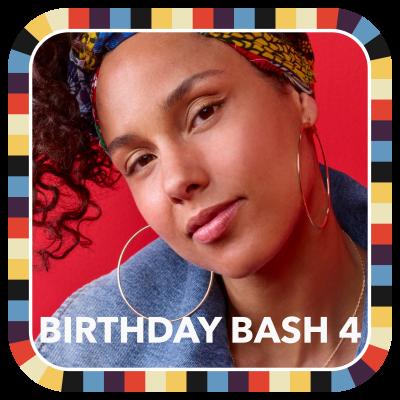 Birthday Bash #4