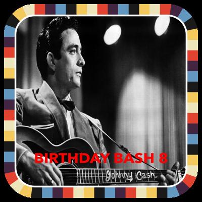 Birthday Bash #8