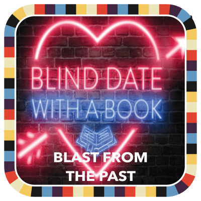 Blind Date with a Book: Blast From the Past badge image