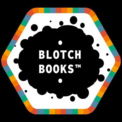 Blotch Books!... Part TWO!