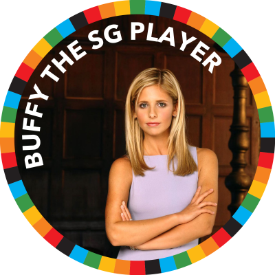 Buffy the S.G. Player