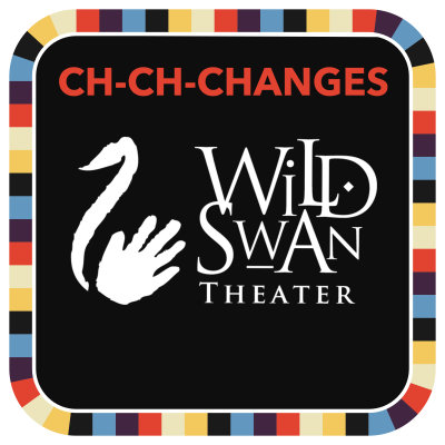 Ch-Ch-Changes badge image