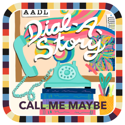 Call Me Maybe badge image